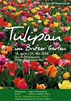"""Klick zur  """"Tulipan-Tulpenschau""""  im Britzer Garten"""